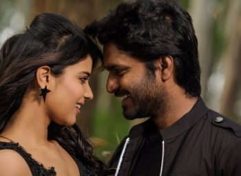 Kadalai Movie Review