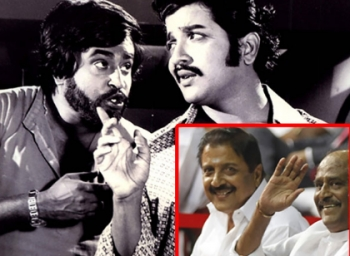 Rajinikanth's open letter to Sivakumar