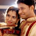 """""""என் லைஃப்யே மாறிடுச்சு..!"""" - சந்தோஷத்தில் இசையமைப்பாளர் அரோல் கொரேலி மற்றும் ரீத்தா தம்பதியினர்"""