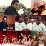 நிஜங்கள் நிழலான கதை... தமிழில் அசத்திய பயோ பிக் படங்கள்! #TamilBioPics