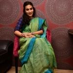 """""""அப்பா கூடவும், தனுஷ் கூடவும் ஒரு வாக் போகணும்"""" - ஐஸ்வர்யா தனுஷின் ஆசை! #VikatanExclusive"""