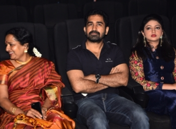Vijay Antony's Saithaan Movie Audio Lunch Function
