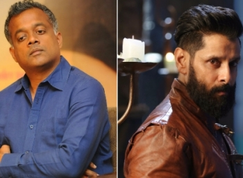 Gautham in talks with Vikram for his Next Movie