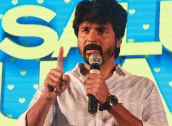 Sivakarthikeyan movie issue sorted out