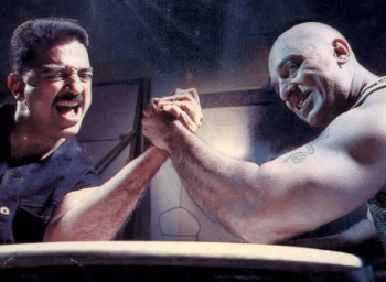 15 Years of KamalHassan's Aalavandhan