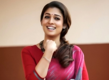 Nayanthara's next three films