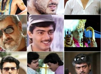 How Much do You know about Ajith