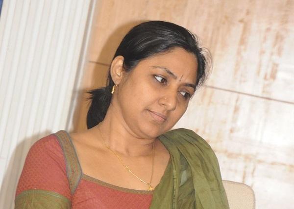 ரோகிணி