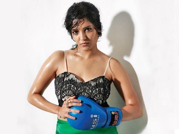 ரித்திகா