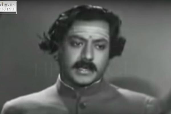 வி.கே ராமசாமி