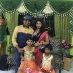 'என் குழந்தைகள் நல்லா இருக்கணும்னுதான் கல்யாணம் பண்ணிக்கிட்டேன்!' - 'மதுரை' முத்து #VikatanExclusive