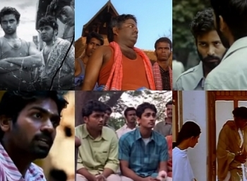 Debut movies of Kollywood stars