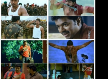 vijay movie intro scenes part2..!