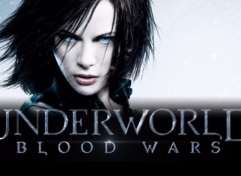 'Underworld: Blood Wars' movie review