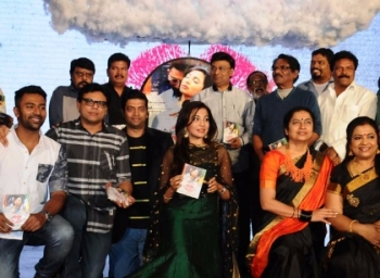 Koditta Idangalai Nirappuga Audio Release function