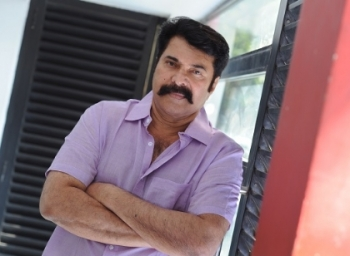 Actor Mammooty speaks about Rajini, Chennai and much more
