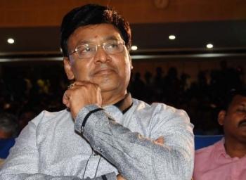 Bhagyaraj play a negative role in mysskin movie..!