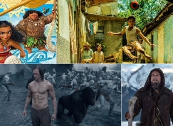 Top 10 Hollywood Movies In 2016