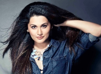 Actress Tapsee Pannu talks about Amitabh, Dhanush, Pink movie and marriage