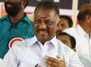 'Sometimes my friends will share Memes about my uncle Ops' , says actor SingamPuli