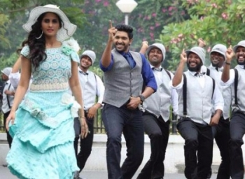 Veera Sivaji Movie Review