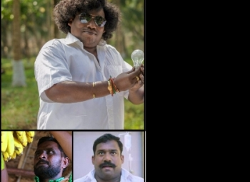 Top comedians of Tamil cinema in 2016