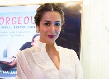 Malaika Arora speaks about her life after delivery