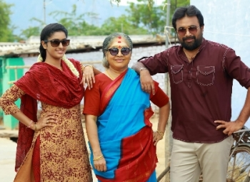 Balle Vellaiya Thevaa  - Movie Review