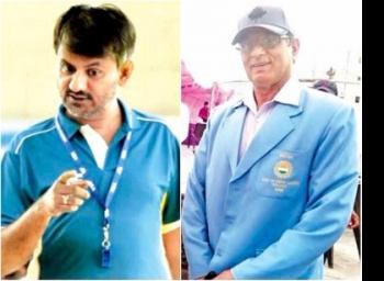 Wrestling Coach PR Sondhi against Aamir Khan and Dangal Movie