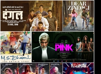 Don't miss this Bollywood movies of 2016