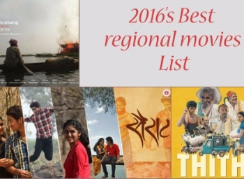 List of best regional movies in 2016