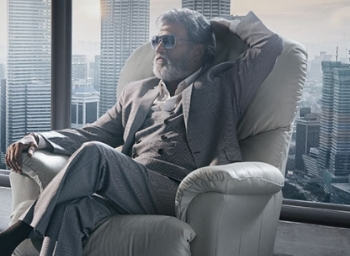 Deleted scenes of  Kabali released in youtube today