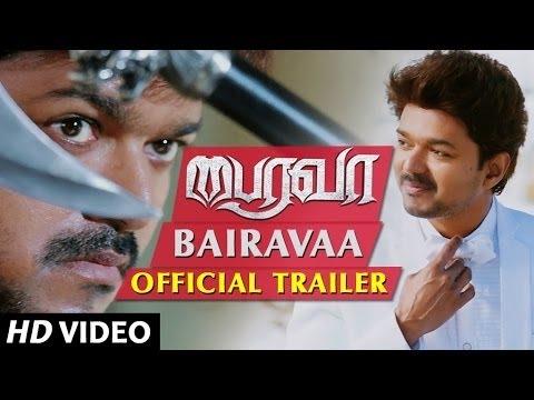 Bairavaa Trailer