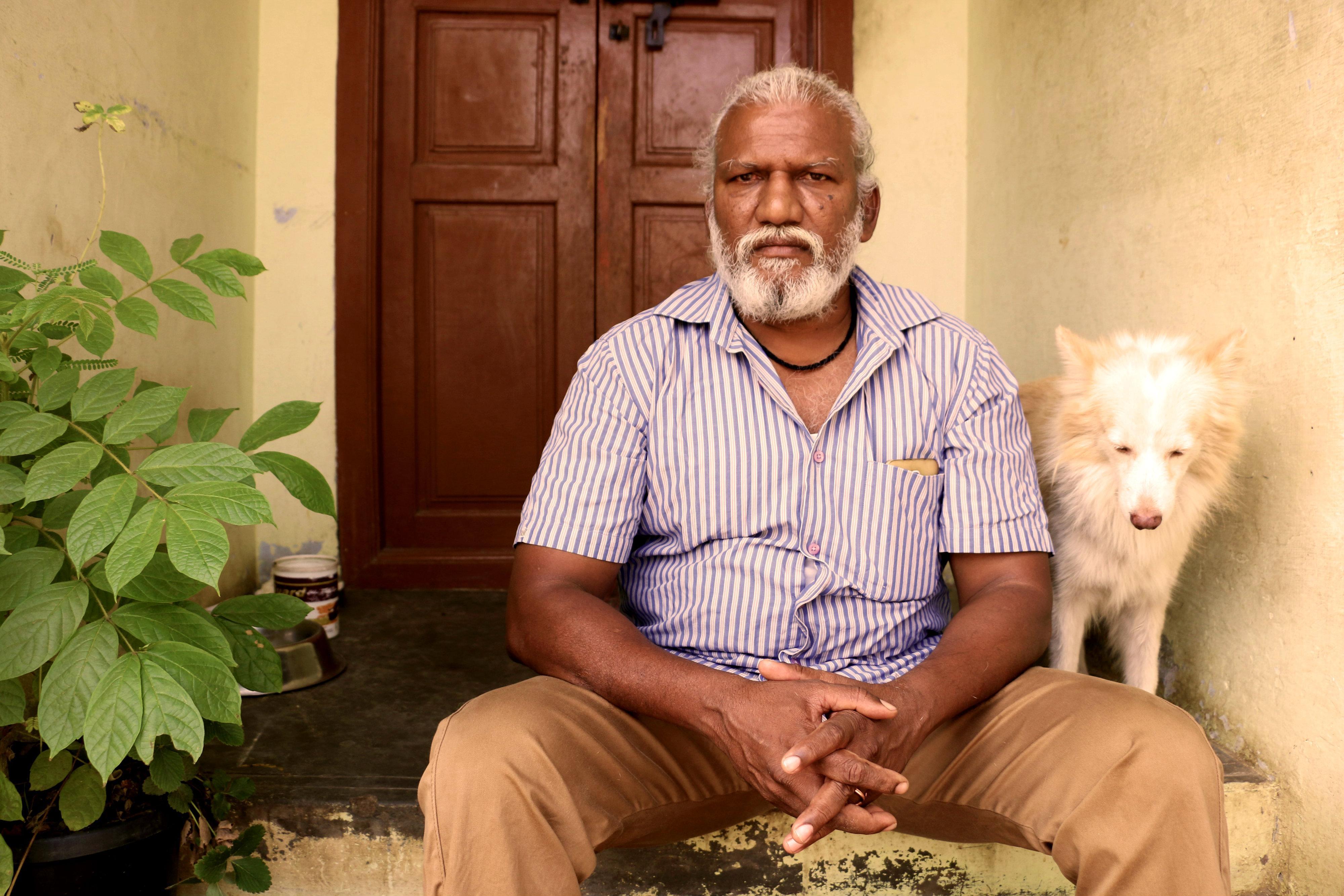 சந்திரகுமார்