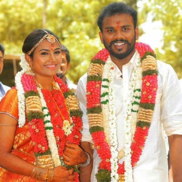 similarities in celebrities wedding