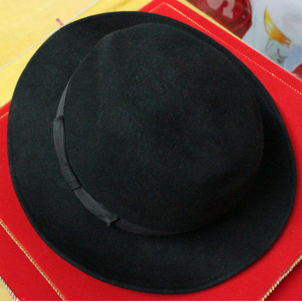 michael jackson cap