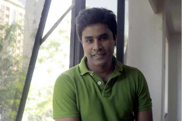 Nagendra Prasad Interview