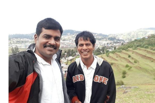 முல்லை - கோதண்டம்