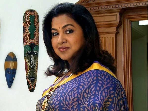 ராதிகா சொல்லும் ஃபேஷன் சீக்ரெட்