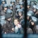 போராட்ட பின்னணியில் அரசியல் பேசும் எகிப்திய படம் 'கிளாஷ்'! #Clash #CIFF