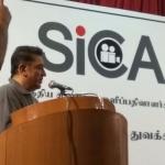 'வெப் வேர்ல்ட்-டின் பலத்தை உலகம் உணர்கிறது!' -  SICA விழாவில் கமல்