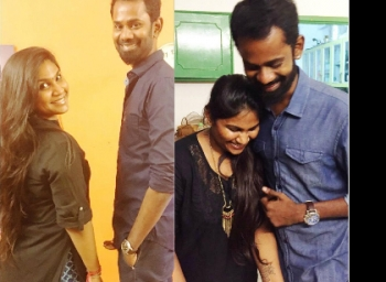 Suryan fm RJ Navalakshmi reveals secret about her relationship with Ramesh Thilak
