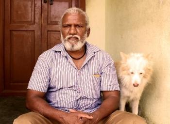 Lock up novel writer chandrakumar interview