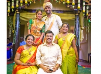 Anchor Keerthi shares about her New Life After Marrying Shanthanu