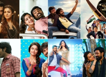 Movies to watch out during Pongal in television