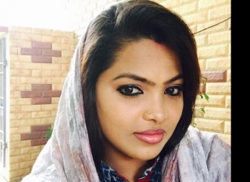 Do you know the meaning of my name, asks TV artist Egavalli