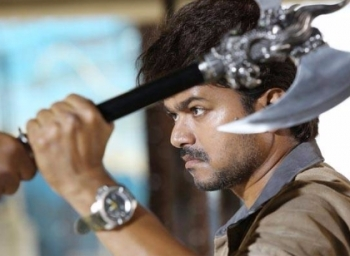 Bairavaa Tamil movie review