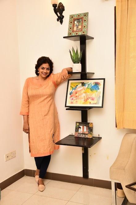 உத்தரா மேனன்