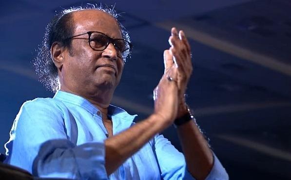 ரஜினிகாந்த் எஸ் எஸ் வாசன்