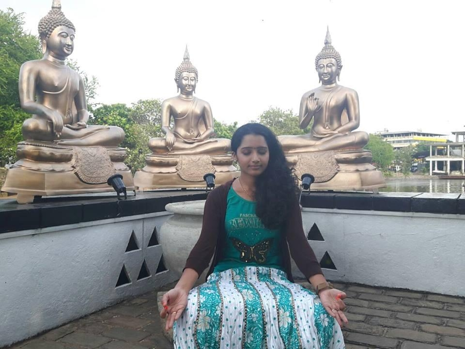 'காக்க காக்க' தீபா ஜெயன்